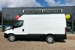 Iveco Daily 35S14 12m³ Van AG8 2,3