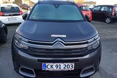 Citroën C5 Aircross PureTech Iconic start/stop  5d 6g 1,2
