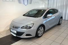 Opel Astra T 140 Enjoy GTC eco 1,4