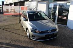 VW Golf Sportsvan TSi 115 Style BlueMotion DSG 1,0