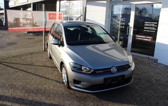 VW Golf Sportsvan TSi 115 Style BlueMotion DSG 1,0