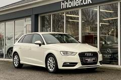 Audi A3 TDi 110 Ultra Attraction SB 1,6
