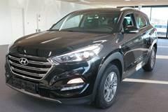 Hyundai Tucson CRDi 115 Trend 1,7