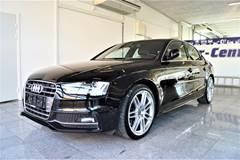 Audi S4 TFSi quattro S-tr. 3,0