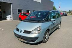 Renault Espace T 163 Expression 2,0