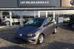 VW Golf Sportsvan TSi 150 Highline DSG BMT 1,4