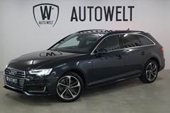 Audi A4 TDi 150 S-line Avant S-tr. 2,0