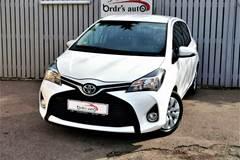 Toyota Yaris VVT-i T1 1,0