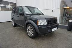Land Rover Discovery 4 TDV6 HSE aut. 3,0