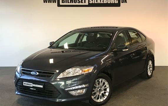 Ford Mondeo SCTi 160 Trend 1,6