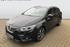 Renault Megane IV TCe 140 Bose ST EDC 1,3