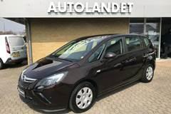 Opel Zafira Tourer CDTi 110 Limited 2,0