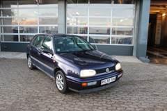 VW Golf III CL 1,8