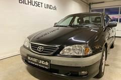Toyota Avensis VVT-i Sol 2,0