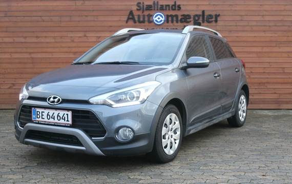 Hyundai i20 Active Cross T-GDi Trend 1,0