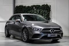 Mercedes A200 d AMG Line aut. 2,0