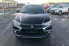 Mitsubishi ASX Intense 1,6
