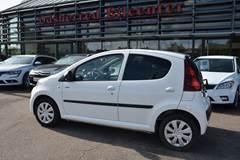 Peugeot 107 Sportium+ 1,0