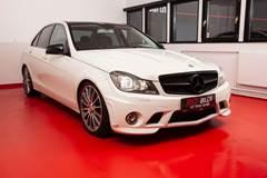 Mercedes C200 CDi Elegance BE 2,2