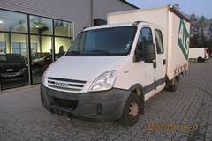 Iveco Daily 35S14 3750mm Lad AG 2,3