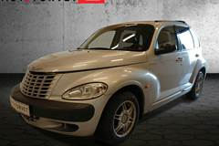 Chrysler PT Cruiser Limited aut. 2,0