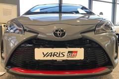 Toyota Yaris B/EL H3 GR Sport E-CVT  5d Trinl. Gear 1,5