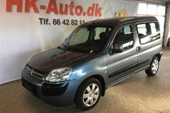 Citroën Berlingo i 16V Multispace Clim  1,6