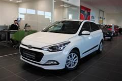 Hyundai i20 T-GDI EM Edition  5d 1,0