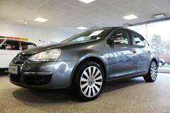 VW Jetta Trendline 1,6