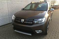 Dacia Sandero Stepway TCe 90 Prestige Easy-R 0,9