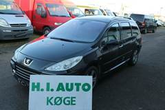 Peugeot 307 HDi Airvan aut. 2,0