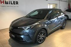 Toyota C-HR B/EL Selected Multidrive S  5d Aut. 1,8