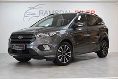 Ford Kuga TDCi 180 ST-Line aut. AWD 2,0
