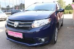 Dacia Logan TCe 90 Laureate MCV 0,9