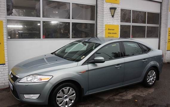 Ford Mondeo Trend 2,0