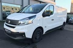 Fiat Talento Ecojet 125 L2H1 Pro+ Van 1,6