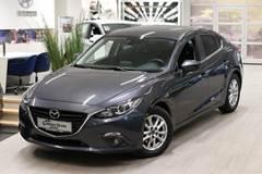 Mazda 3 Sky-G 120 Vision 2,0