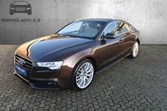 Audi A5 TDi 190 SB Multitr. 2,0