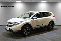 Honda CR-V i-MMD Executive E-CVT AWD 2,0