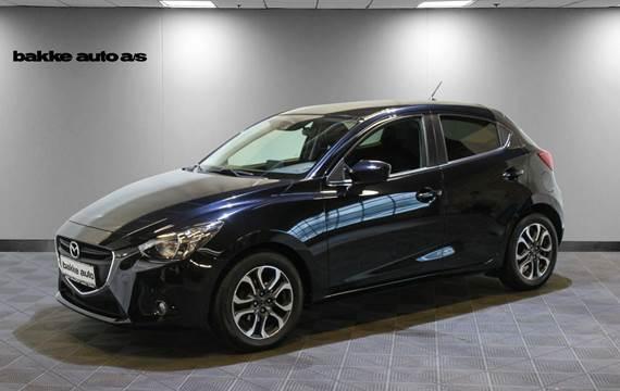 Mazda 2 Sky-G 90 Nakama 1,5