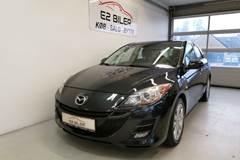 Mazda 3 DE 115 Premium 1,6