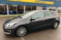 Kia Ceed T-GDi Attraction 1,0