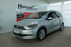 VW Touran TSi 180 Highline DSG Van 1,8