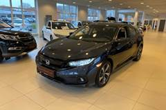 Honda Civic VTEC Turbo Elegance 1,5