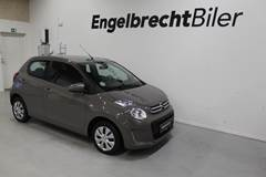 Citroën C1 e-VTi 68 Feel Airscape Edition 1,0