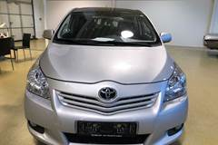 Toyota Verso TX 7prs 1,8