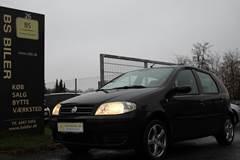 Fiat Punto Active 1,2