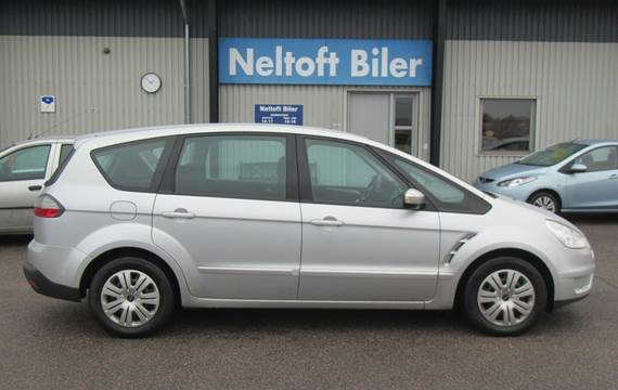 Ford S-MAX TDCi 143 Trend 2,0