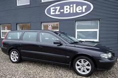 Volvo V70 140 Kinetic 2,4