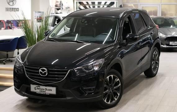 Mazda CX-5 Sky-D 175 Optimum aut. AWD 2,2